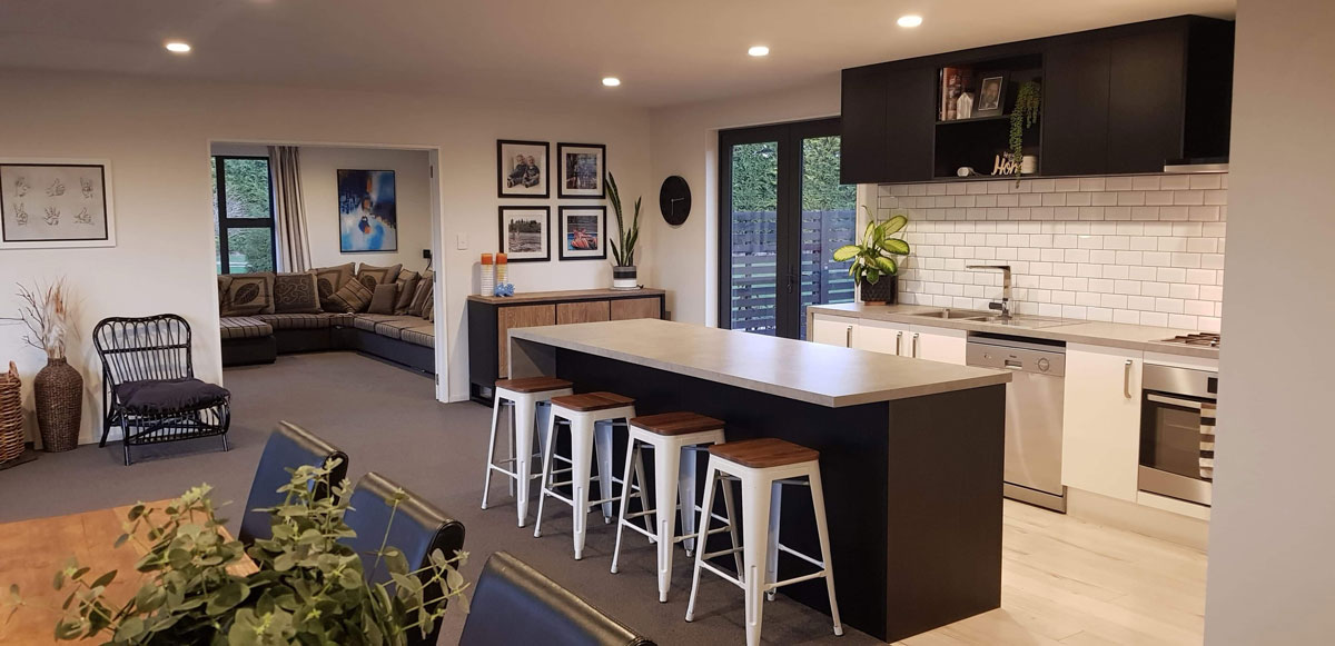 Christchurch Property Maintenance Company - Rise Residential Professional Experienced Builders at affordable prices in the Christchurch Selwyn Rolleston Lincoln West Melton Prebbleton Ashburton Canterbury NZ area near me
